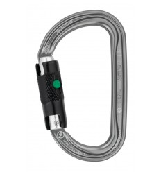PETZL AM D Ball-lock mosquetón