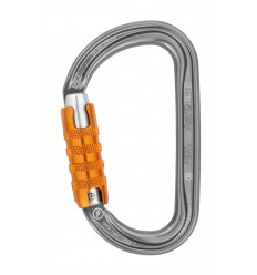 PETZL AM D Triact-Lock mosquetón