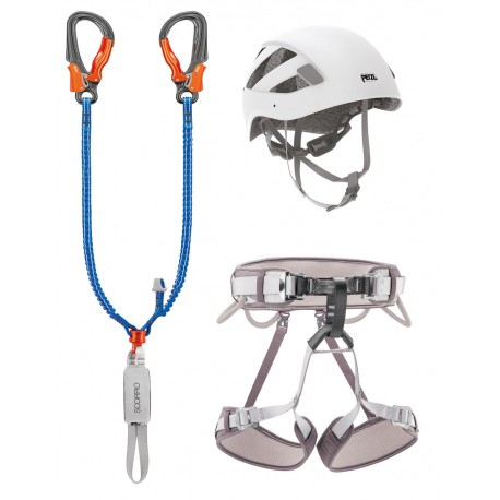 Pack Via Ferrata PETZL
