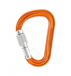 PETZL Attache Screw-Lock mosquetón