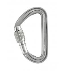 PETZL Spirit Screw-Lock mosquetón