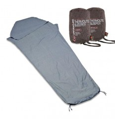 LIFEVENTURE Thermolite Travel Sleeper saco sábana